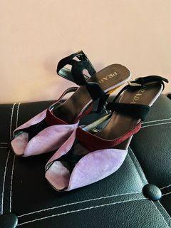 Prada Heels size 7.5