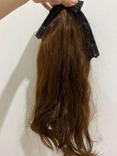 Rambut sambungan 65cm