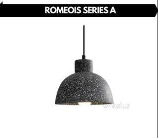 Pendant light- Romeois Series A