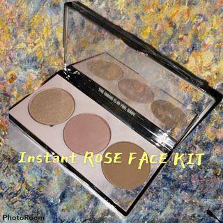 Rose All Day Instant ROSE FACE KIT shade Sun Slayer
