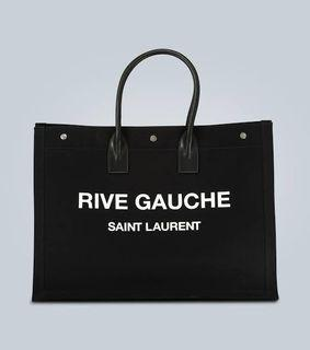 Saint Laurent Rive Gauche Noe Tote - Master Grade
