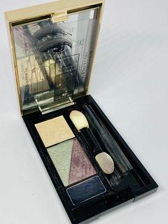 Shiseido Maquillage  eyeshadow palette