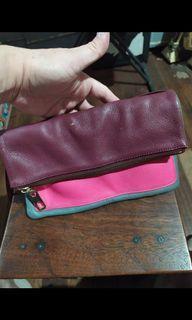 Sling bag gap bag leather orig