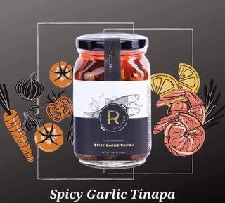 Spicytinapa