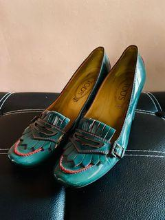 Tods size 7