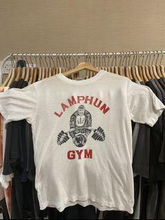 Vintage Lamphun Gym tee