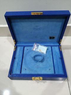 Vintage Rolex Queen Box