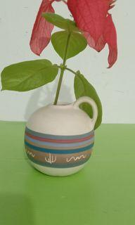 ☑️ 陶瓷圓圓花瓶