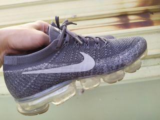 正品 Nike AIR vapormax FLYKNIT 849558-002 大氣墊 運動鞋