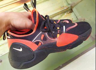 正品 Nike Huarache E.D.G.E. TXT 黑紅 武士鞋 休閒鞋 運動鞋 BV8171-001