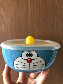 哆啦A夢陶瓷方碗