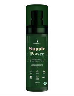 (BARU) Somethinc Supple Power 120 ml