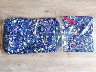 *Brand New* Tokidoki Diaper Bag (Set of 2)