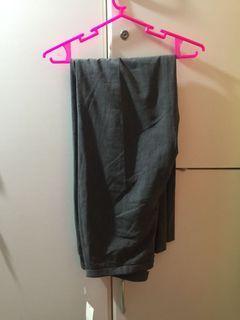 Calvin Klein Wide Pants