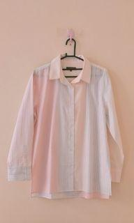 Casual top, outer