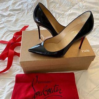 Christian Louboutin Heels preloved pl authentic size 38