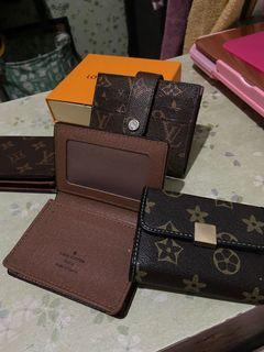 fashion wallet card holders