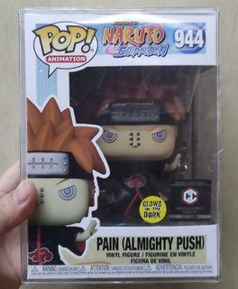 Funko Pop Naruto Pain GITD Chalice
