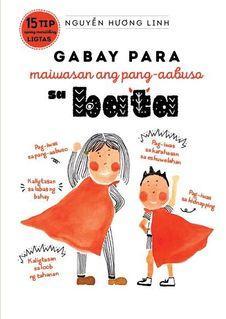 Gabay para Maiwasan ang Pang-aabuso sa Bata   Adarna House   Filipino   Textbook