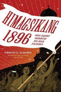 Himagsikang 1896   Adarna House   Filipino   Textbook