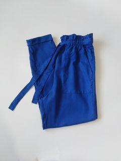 H&M Paperbag Trouser