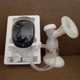 Horigen beature single breast pump