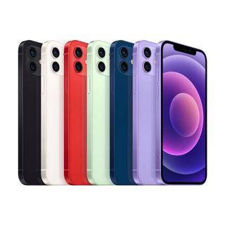 IPhone 12 128GB Pre-order(ANY COLOUR)