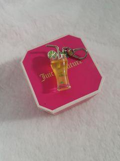Juicy Couture Lemonade Charm