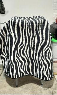 Karpet zebra 150x100 Korea