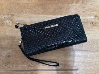 MEXICAN Long Style Wallet