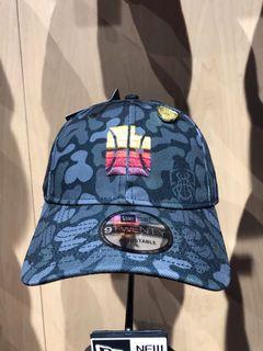 New era 各式老帽 NBA隊徽 棒球帽