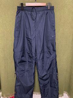 Nike 耐吉 寬版機能口袋工作長褲 #5 #集氣