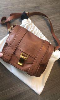 Pronenza Schouler PS1 mini Crossbody bag
