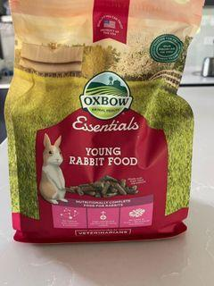 Rabbit Hamster Food Alfalfa pellets