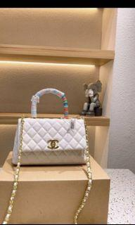 Ready stock Chanel coco ss21