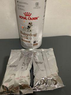 Royal Canin Baby Dog Milk 100g Pouch