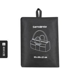 Samsonite 折疊包 旅行袋附側背帶