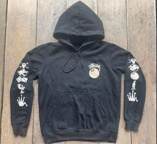 Stussy Been Trill Hoodie