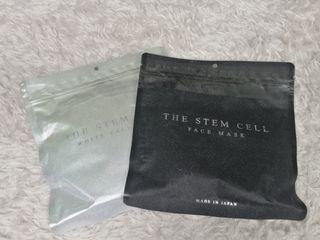 The Stem Cell Facial Mask