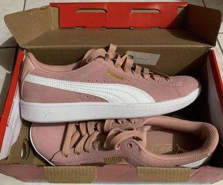 Unused Puma Soft foam Sneakers Rubber Shoes