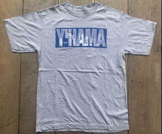 Vintage Yokohama City Tshirt