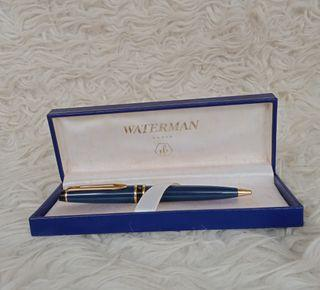 Waterman pen france