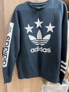 Adidas上衣#集氣