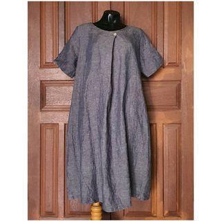 ARANG LOOSE DRESS