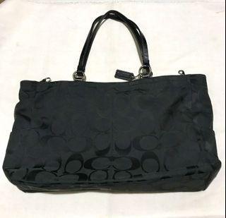 Coach Gabby Xlarge Carryall Convertible Tote Bag
