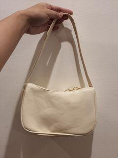 Beige small bag