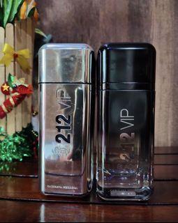 CH 212 VIP Parfum