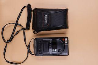 Chinon Auto 3001 Multi Focus 35mm Film Compact Camera