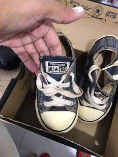 Converse sneakers kids