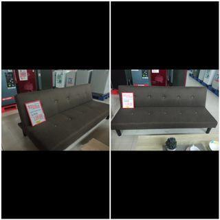 Daely sofa bed bisa cicilan tanpa CC